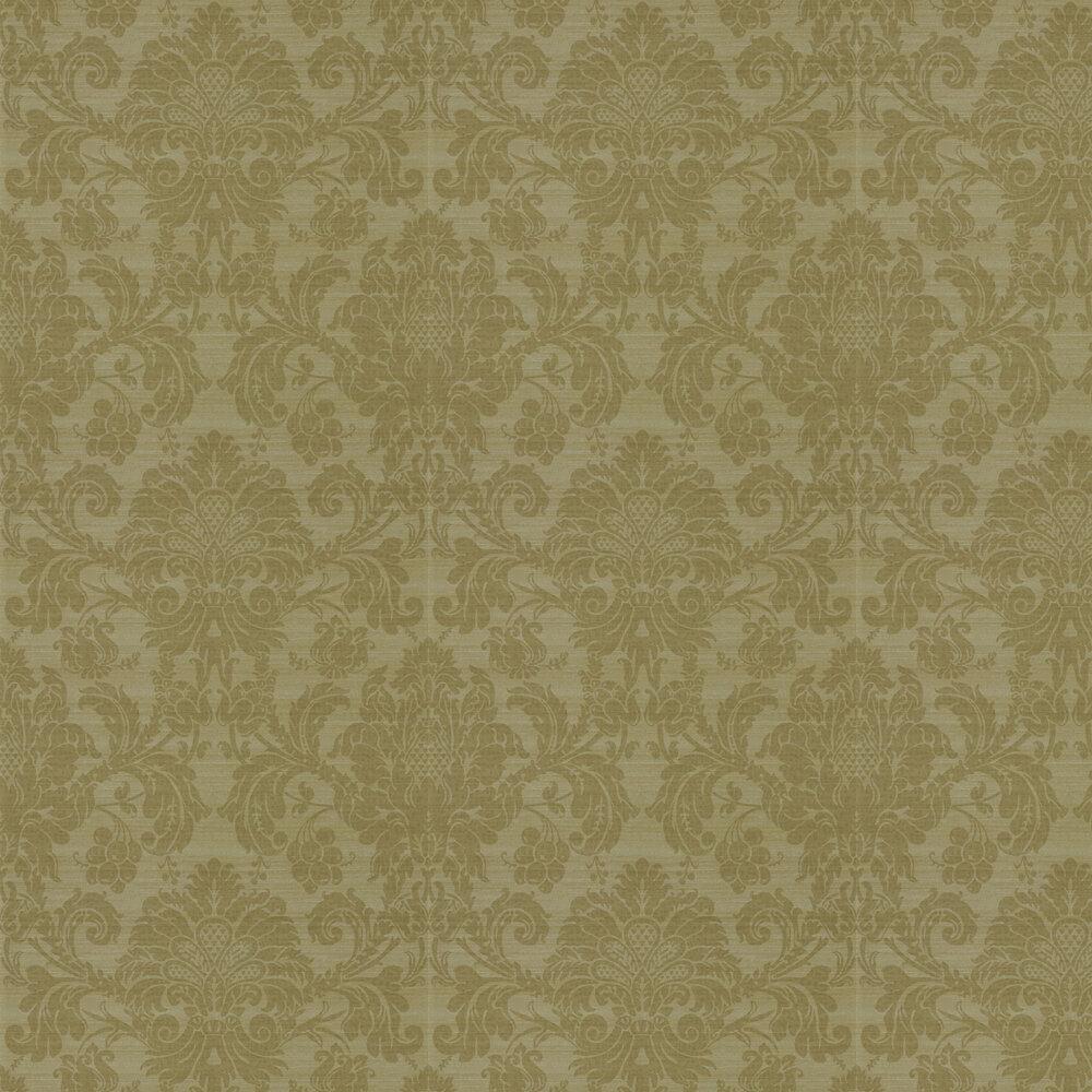 Crivelli Wallpaper - Antelope - by Zoffany