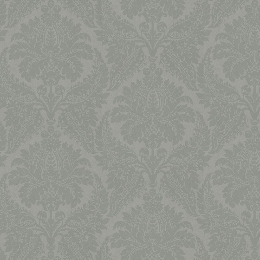 Zoffany Malmaison Empire Grey Wallpaper - Product code: 312690