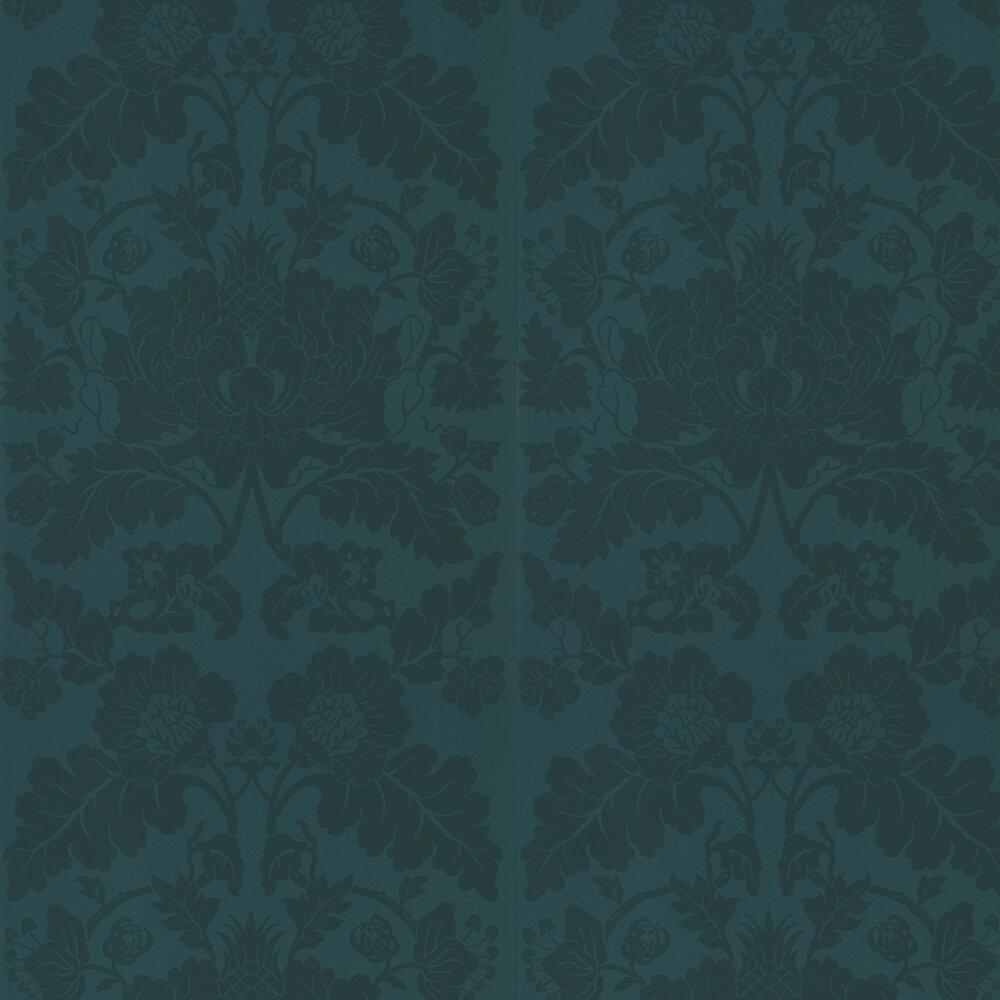Villandry Wallpaper - Serpentine - by Zoffany