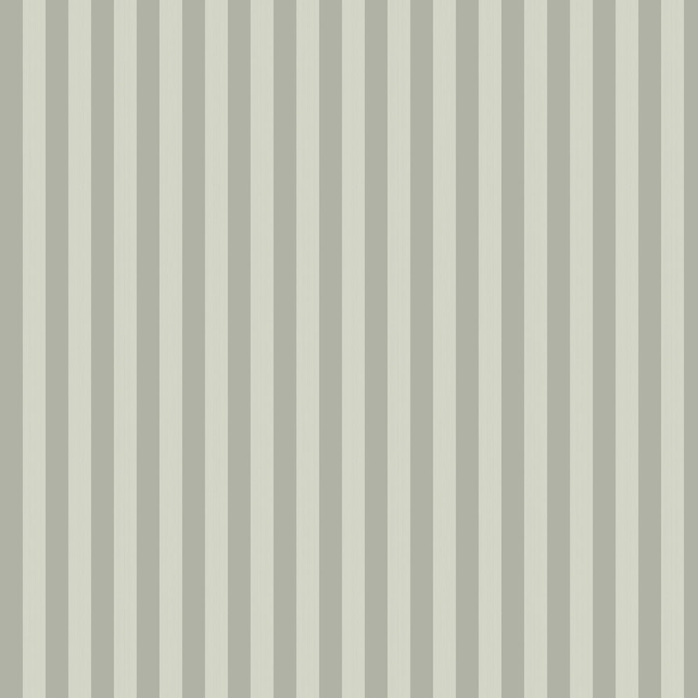 Cole & Son Regatta Stripe Olive Wallpaper - Product code: 110/3014