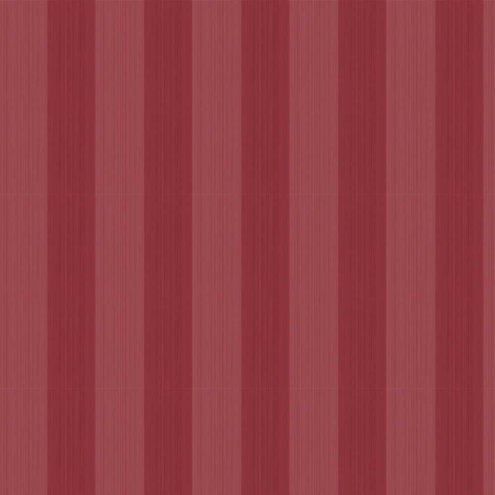 Cole & Son Jaspe Stripe Red Wallpaper - Product code: 110/4018