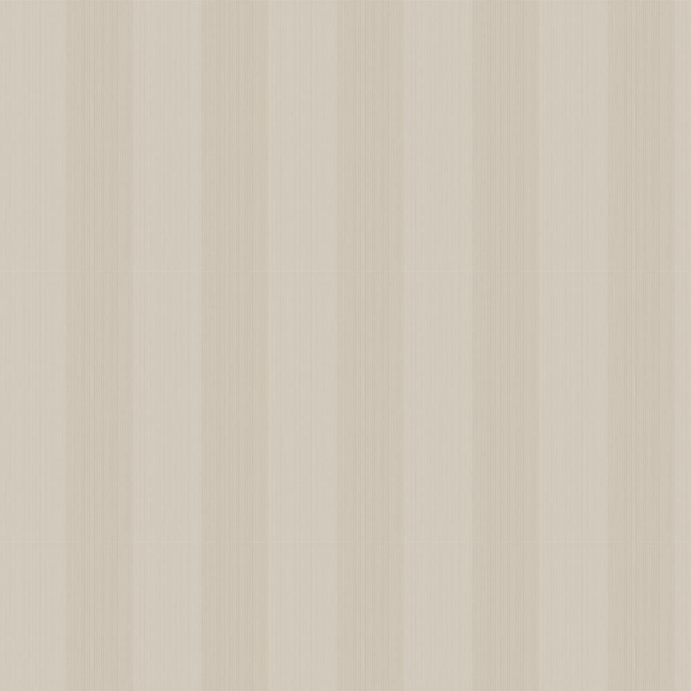 Jaspe Stripe Wallpaper - Linen - by Cole & Son