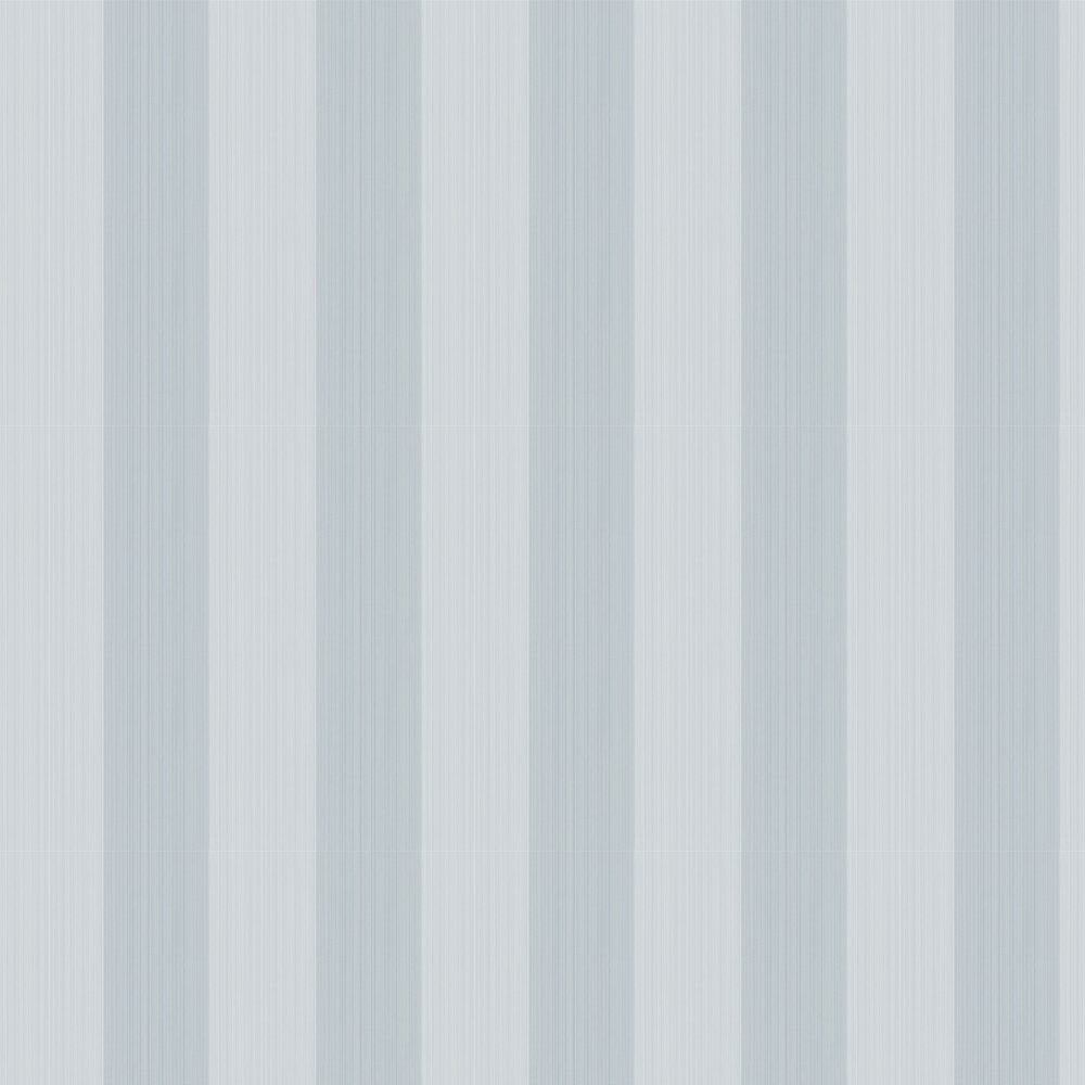 Cole & Son Jaspe Stripe Pale Blue Wallpaper - Product code: 110/4023