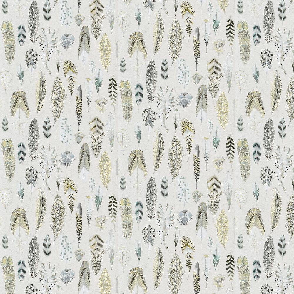 Quill Wallpaper - Vanilla - by Designers Guild