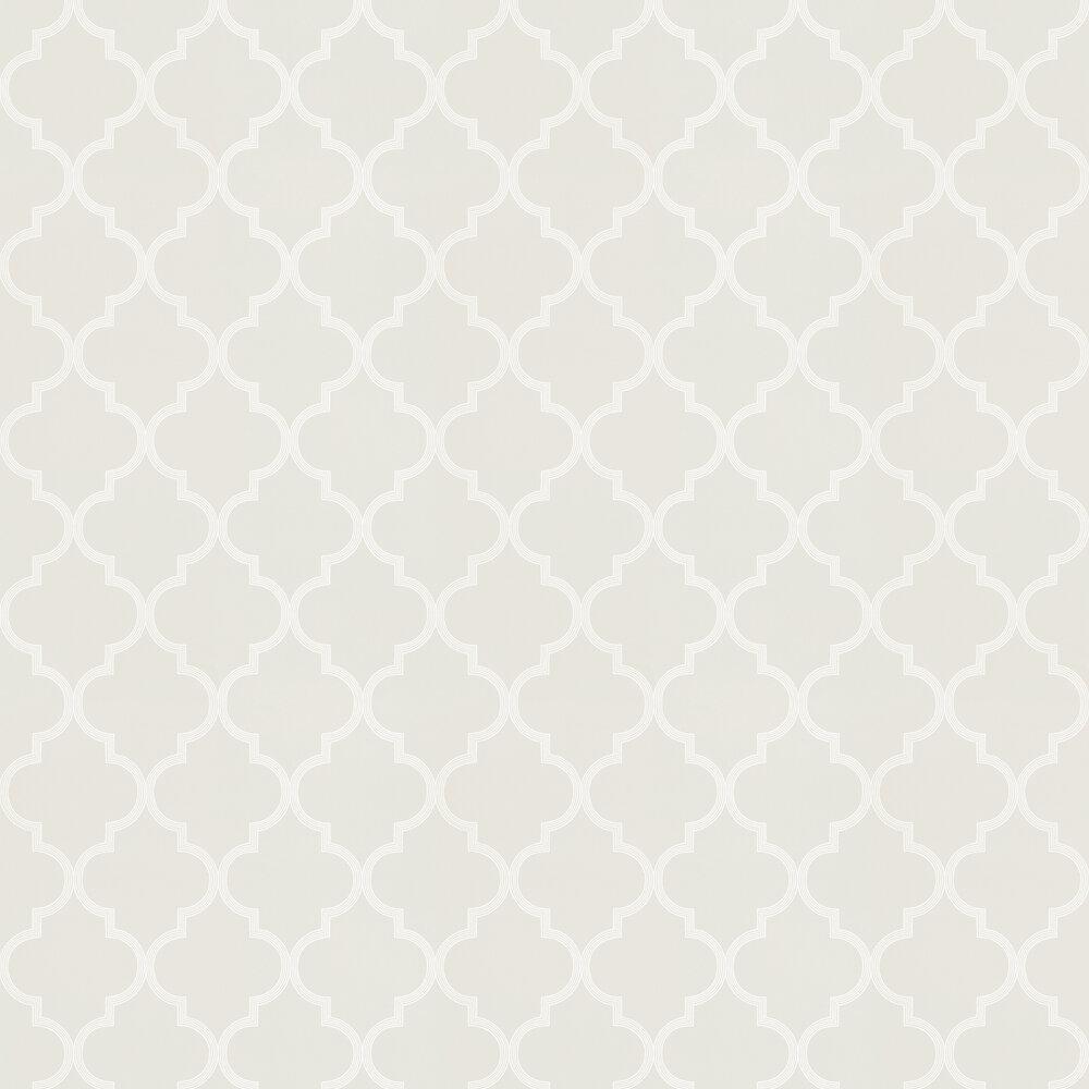 Sandberg Gaston Grey / White Wallpaper - Product code: 549-31