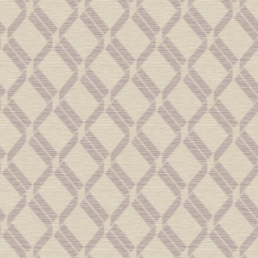 Elizabeth Ockford Grancia Mocha Wallpaper - Product code: WP0100301