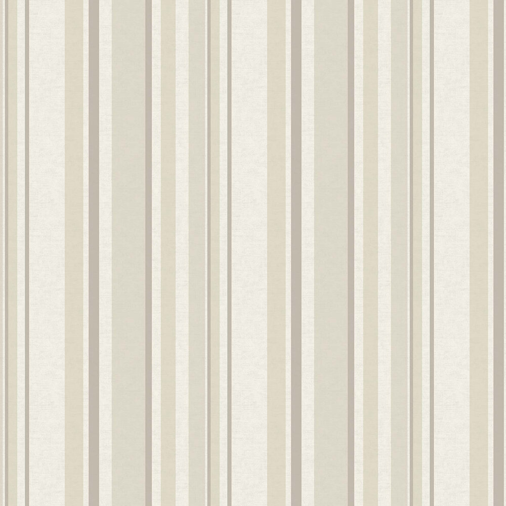 Elizabeth Ockford Lorenzo Ivory / Neutral Wallpaper - Product code: WP0100701