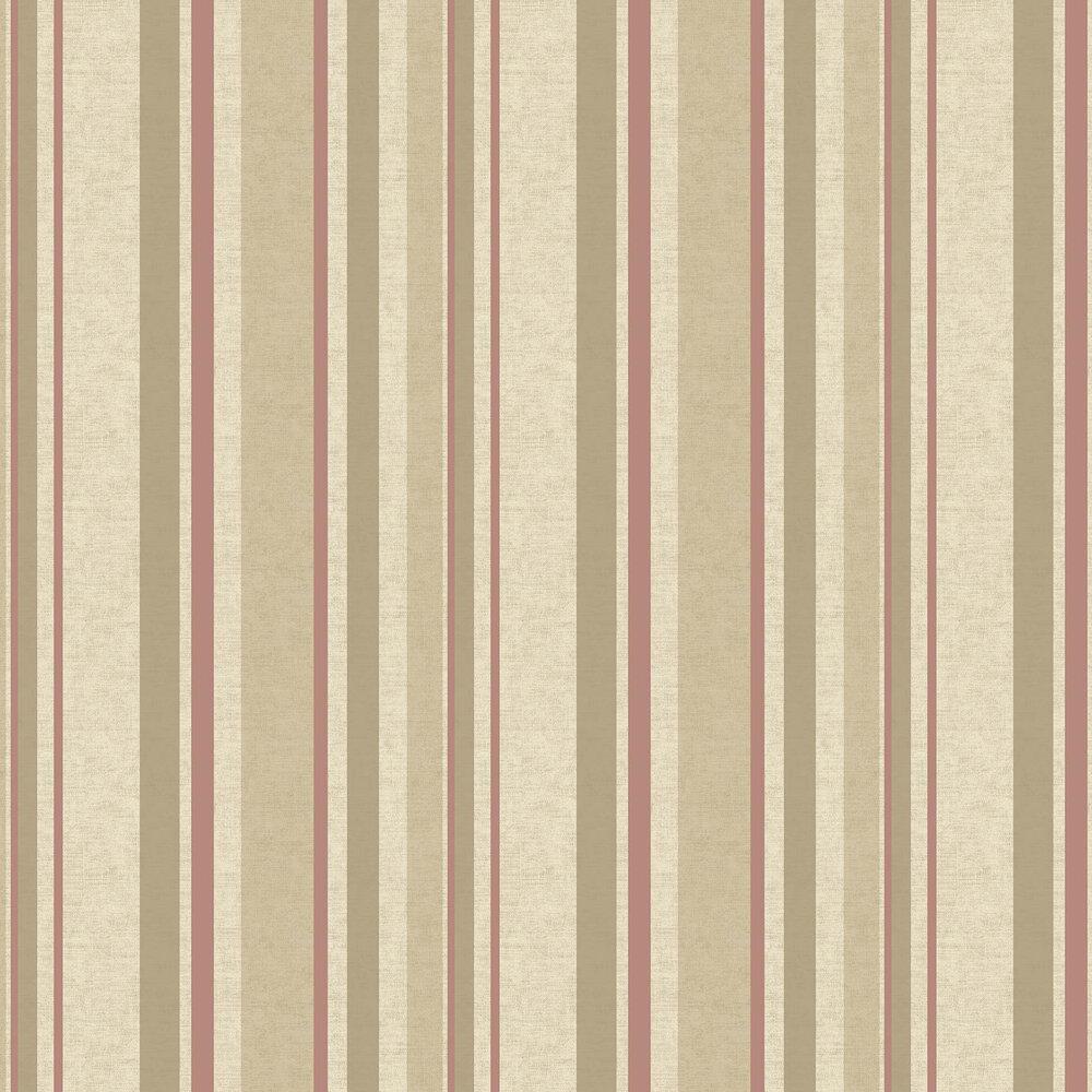 Elizabeth Ockford Lorenzo Biscuit Wallpaper - Product code: WP0100703