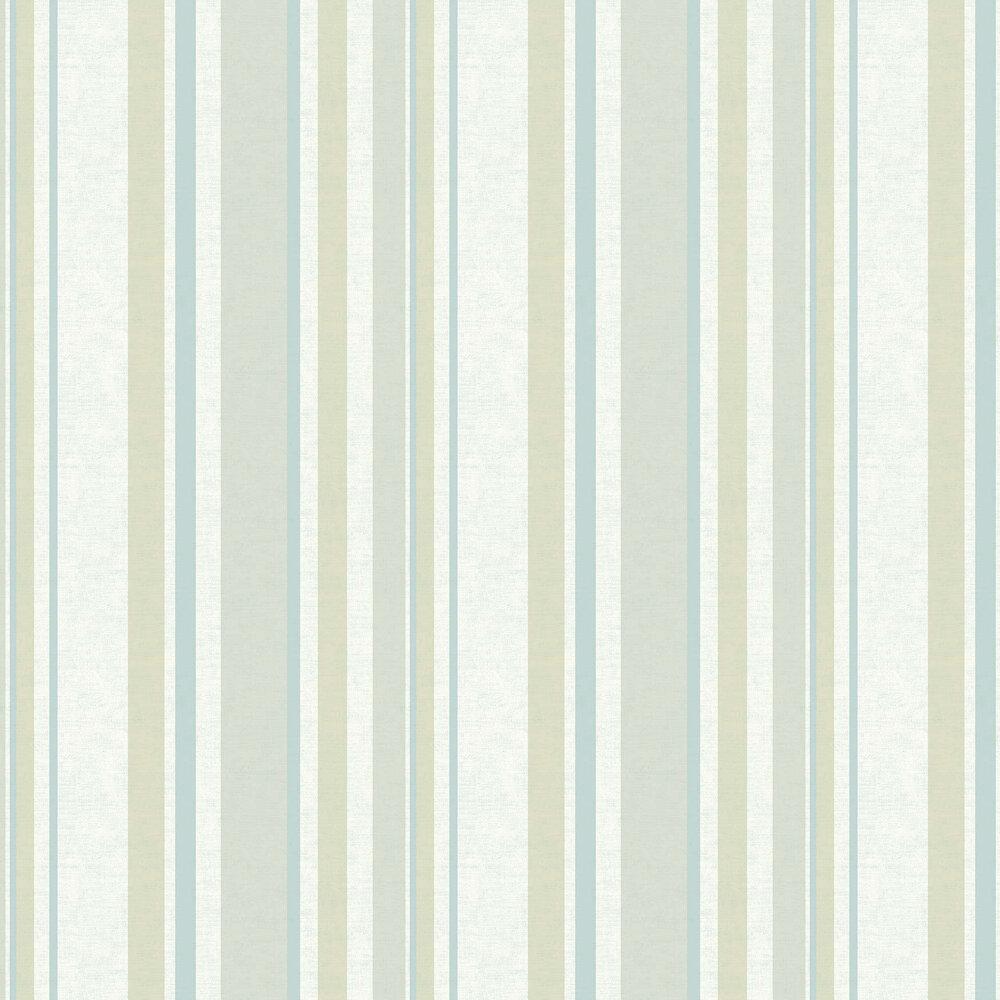 Elizabeth Ockford Lorenzo Aqua Wallpaper - Product code: WP0100704