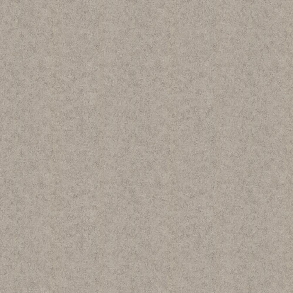 Chincilla Wallpaper - Pewter - by Clarke & Clarke