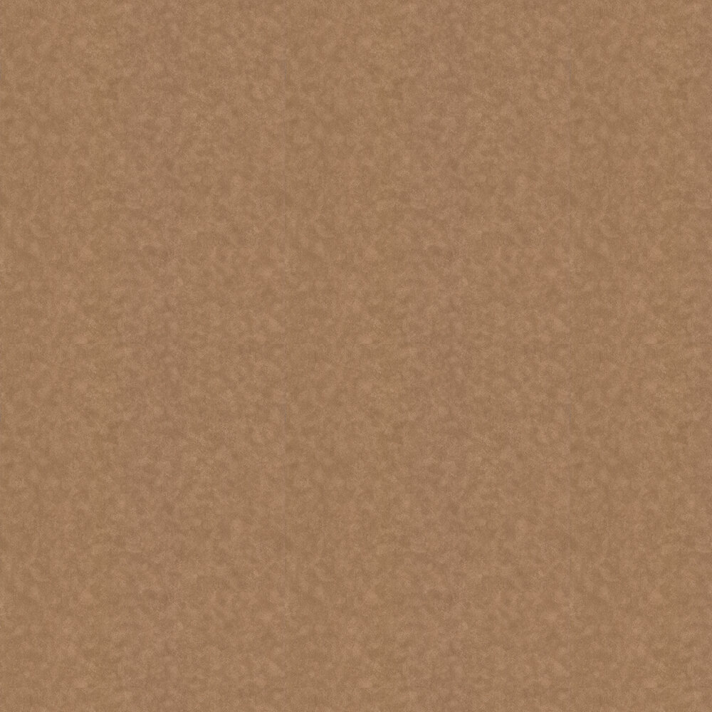 Clarke & Clarke Hexagon Copper Wallpaper - Product code: W0056/02