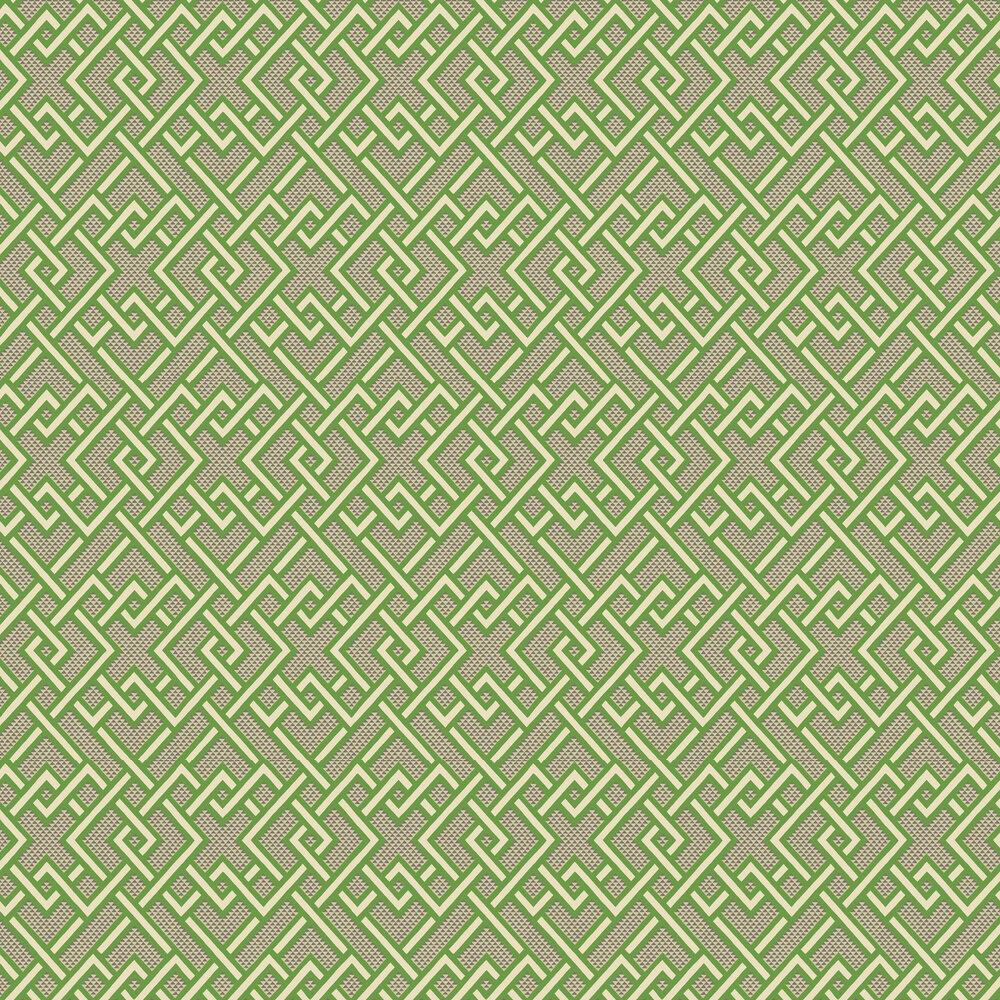 Linwood Pagoda Pine Wallpaper - Product code: LW070/002