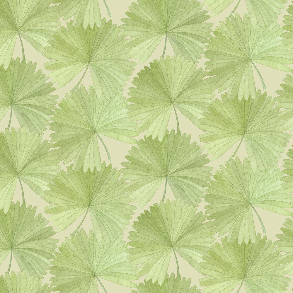 Linwood Bangkok Nights Lawn Wallpaper - Product code: LW072/002