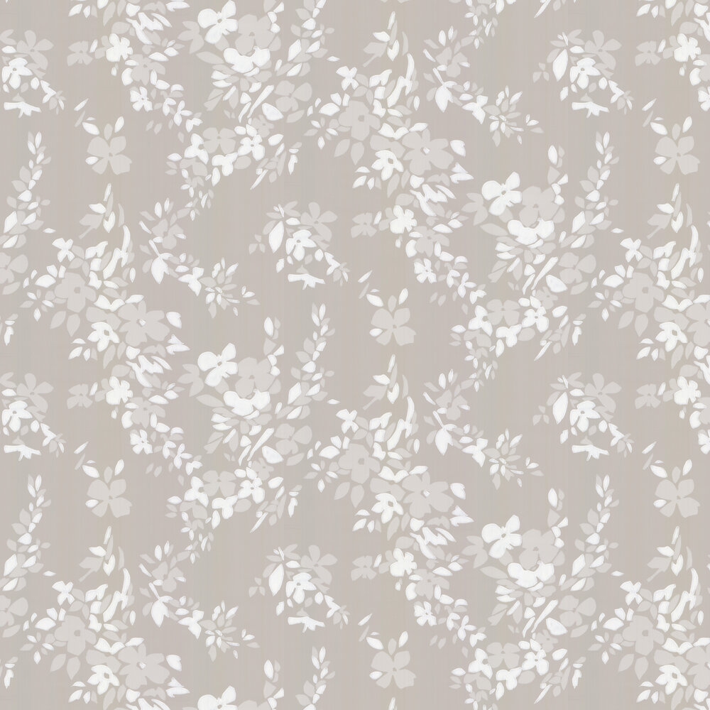 Farrow & Ball Hegemone Taupe Wallpaper - Product code: BP 5701