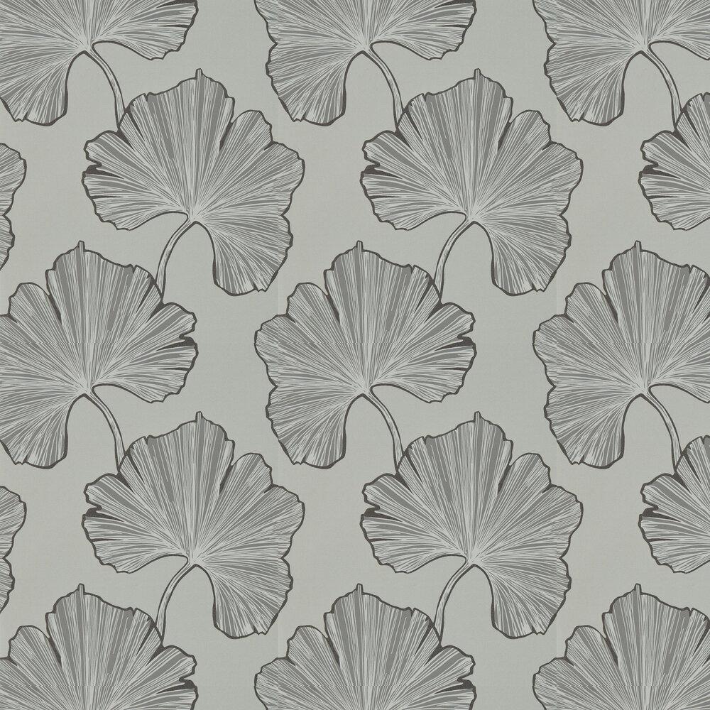 Azurea Wallpaper - Moonlight - by Harlequin