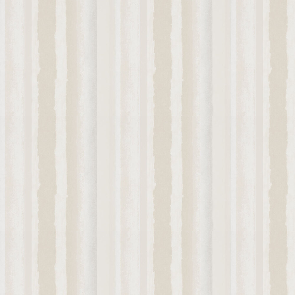 Rene Wallpaper - Clay and Chalk - by Harlequin