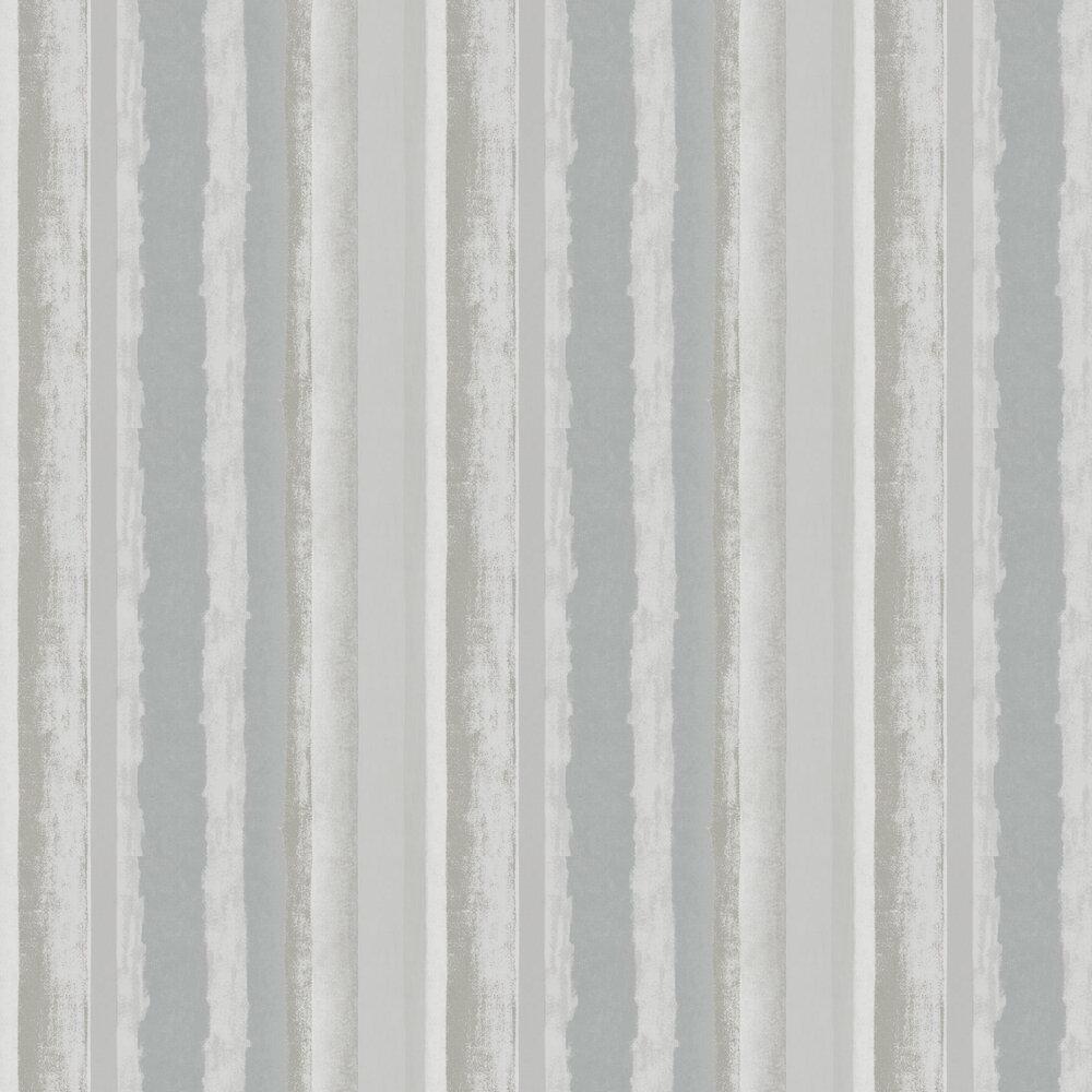 Harlequin Rene Slate and Moonstone Wallpaper - Product code: 111677