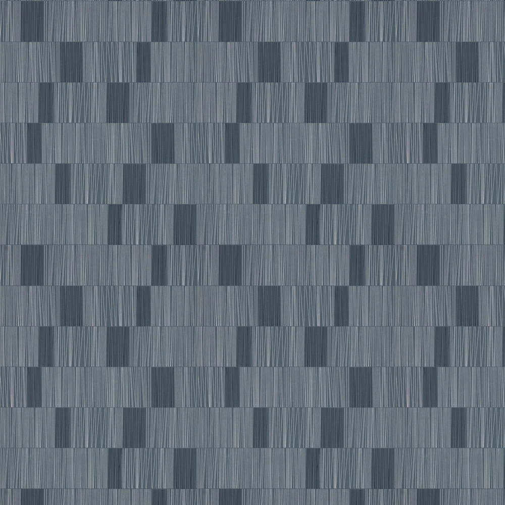 Harlequin Echo Kohl and Onyx Wallpaper - Product code: 111678