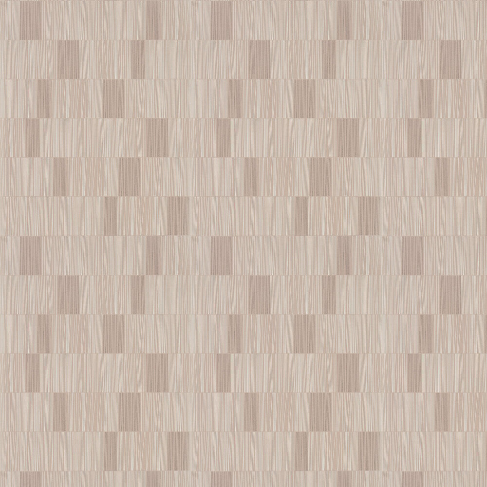 Echo Wallpaper - Rose Gold - by Harlequin