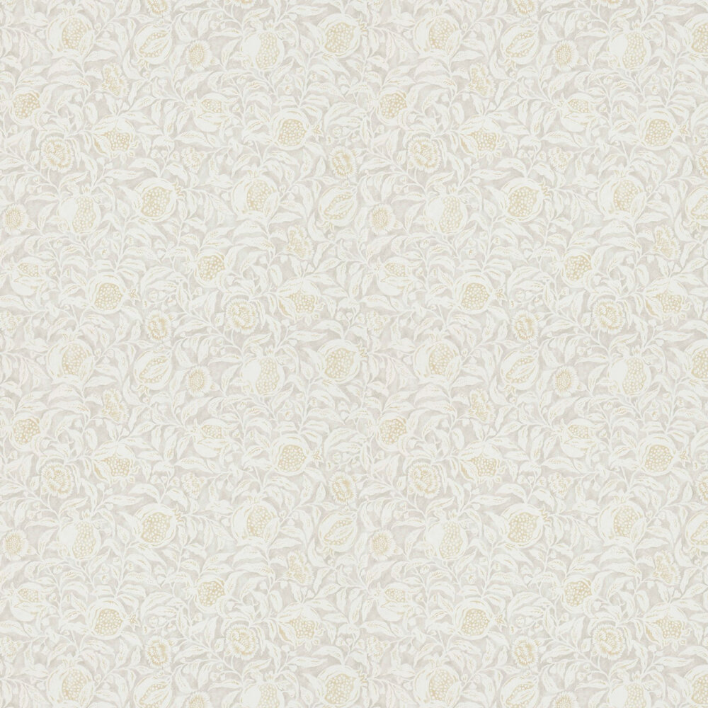 Annandale Wallpaper - Dove / Taupe - by Sanderson