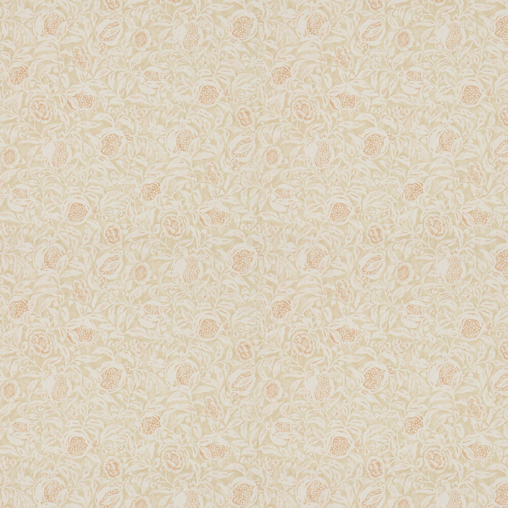 Sanderson Annandale Amber / Sepia Wallpaper - Product code: 216395