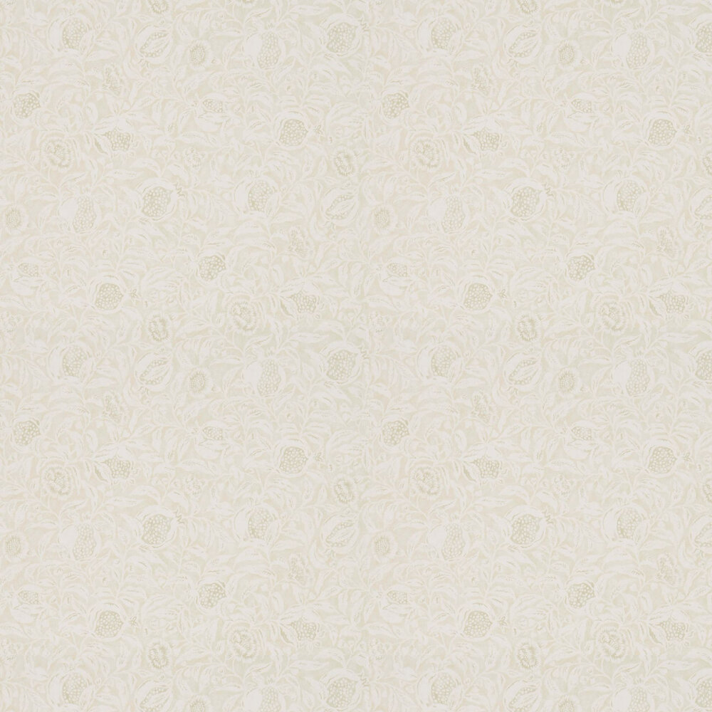 Annandale Wallpaper - Ivory / Stone - by Sanderson