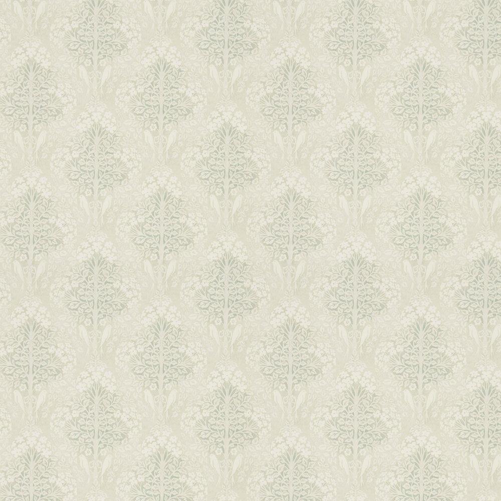 Sanderson Lerena Willow Wallpaper - Product code: 216400