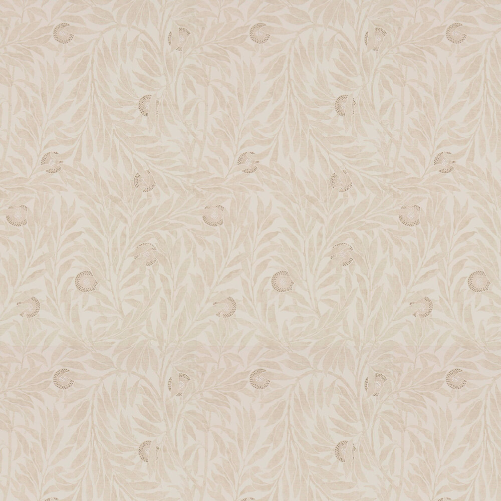 Sanderson Orange Tree Oyster Wallpaper - Product code: 216401