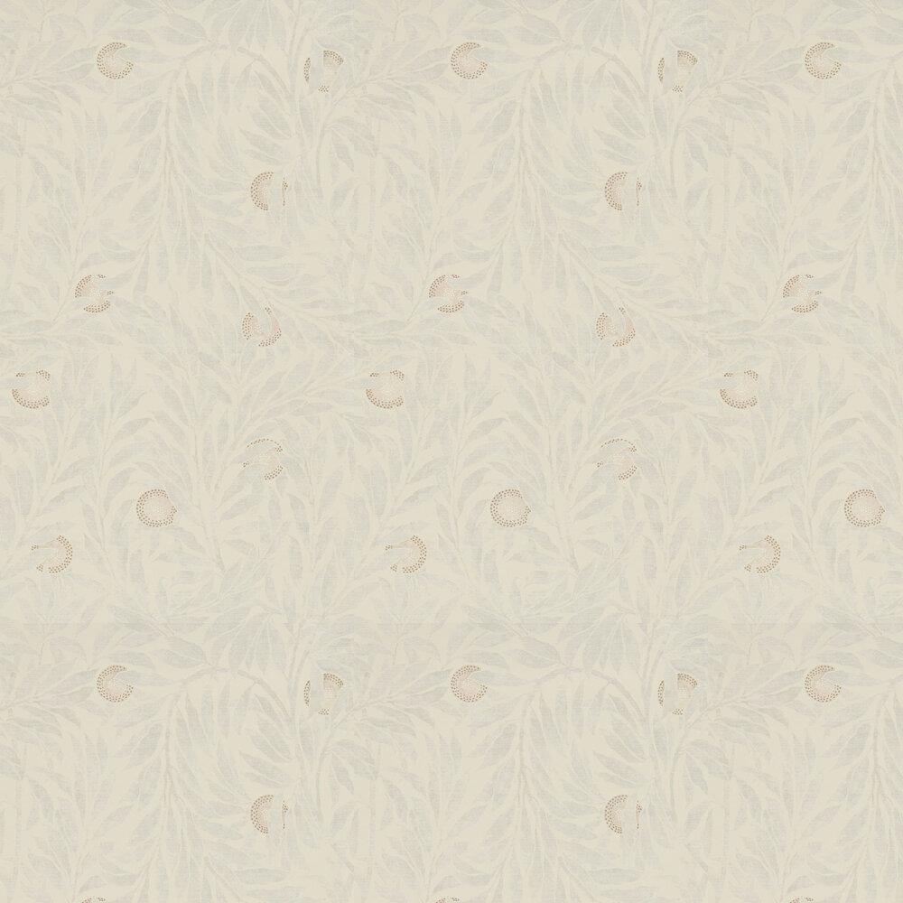 Sanderson Orange Tree Dove Wallpaper - Product code: 216403