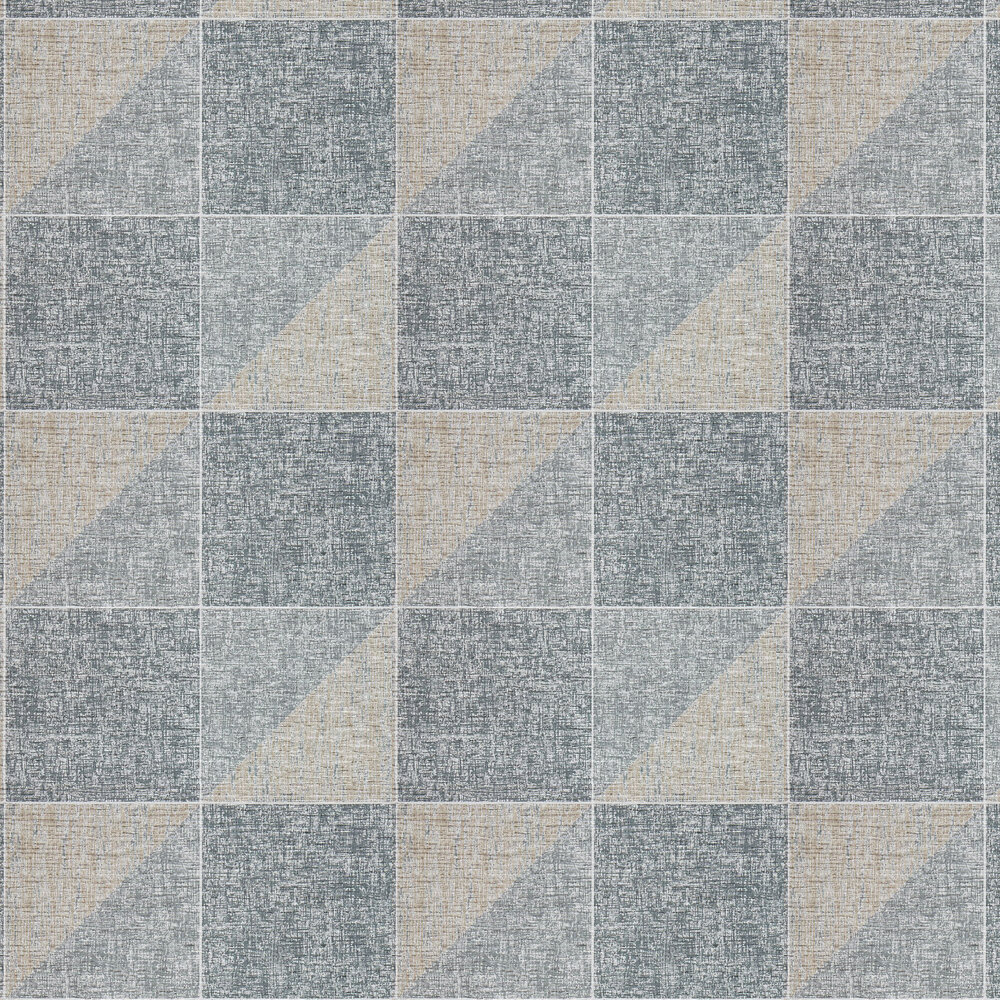Harlequin Metroplex Kohl and Onyx Wallpaper - Product code: 111696