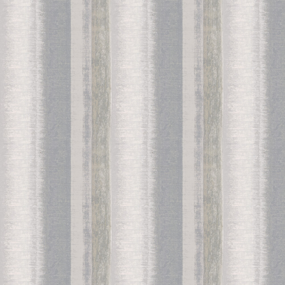 Jane Churchill Ursa Slate Wallpaper - Product code: J169W-01