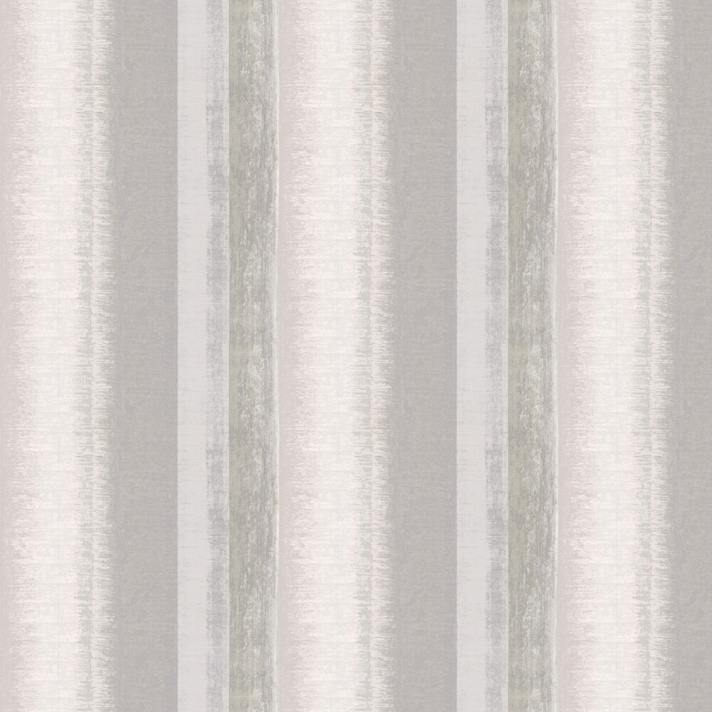 Jane Churchill Ursa Silver Wallpaper - Product code: J169W-02