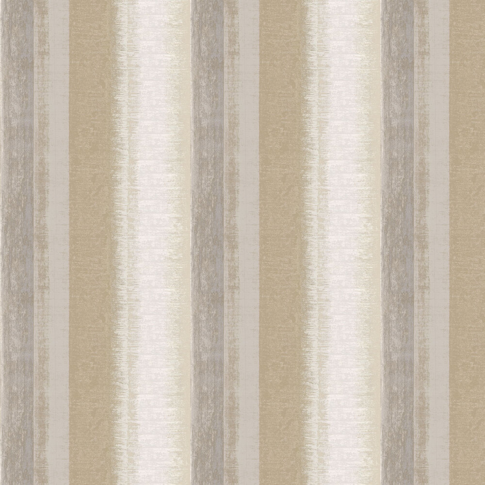Jane Churchill Ursa Gold Wallpaper - Product code: J169W-03