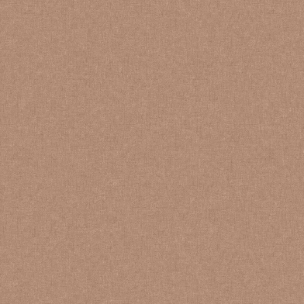 Casadeco Textured Plain Copper Wallpaper - Product code: MAA 8051 31 35