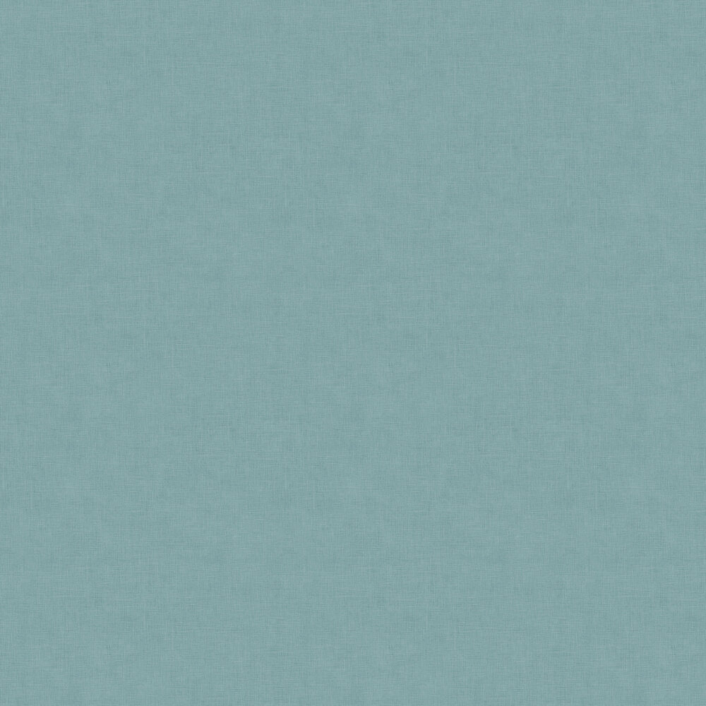 Casadeco Textured Plain Teal  Wallpaper - Product code: MAA 8051 61 13