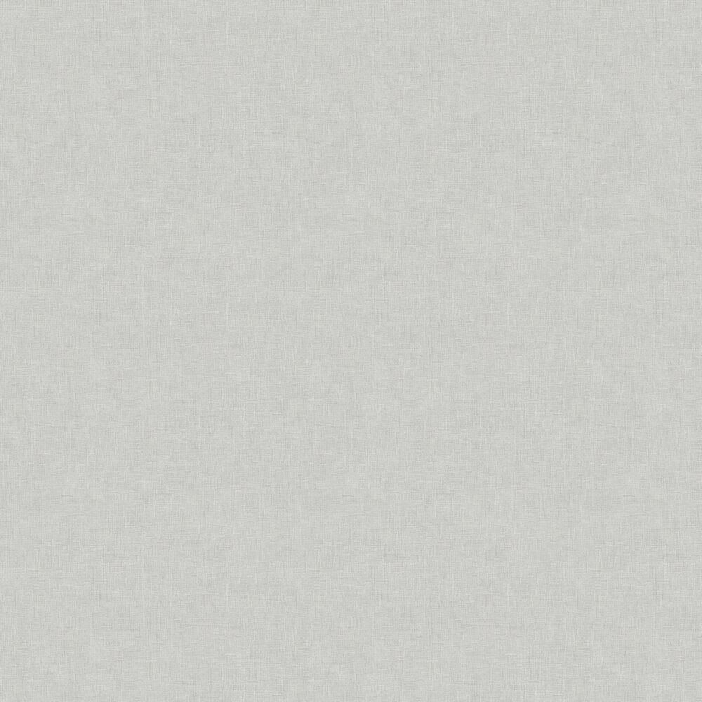 Casadeco Textured Plain Silver and Grey Wallpaper - Product code: MAA 8051 92 28