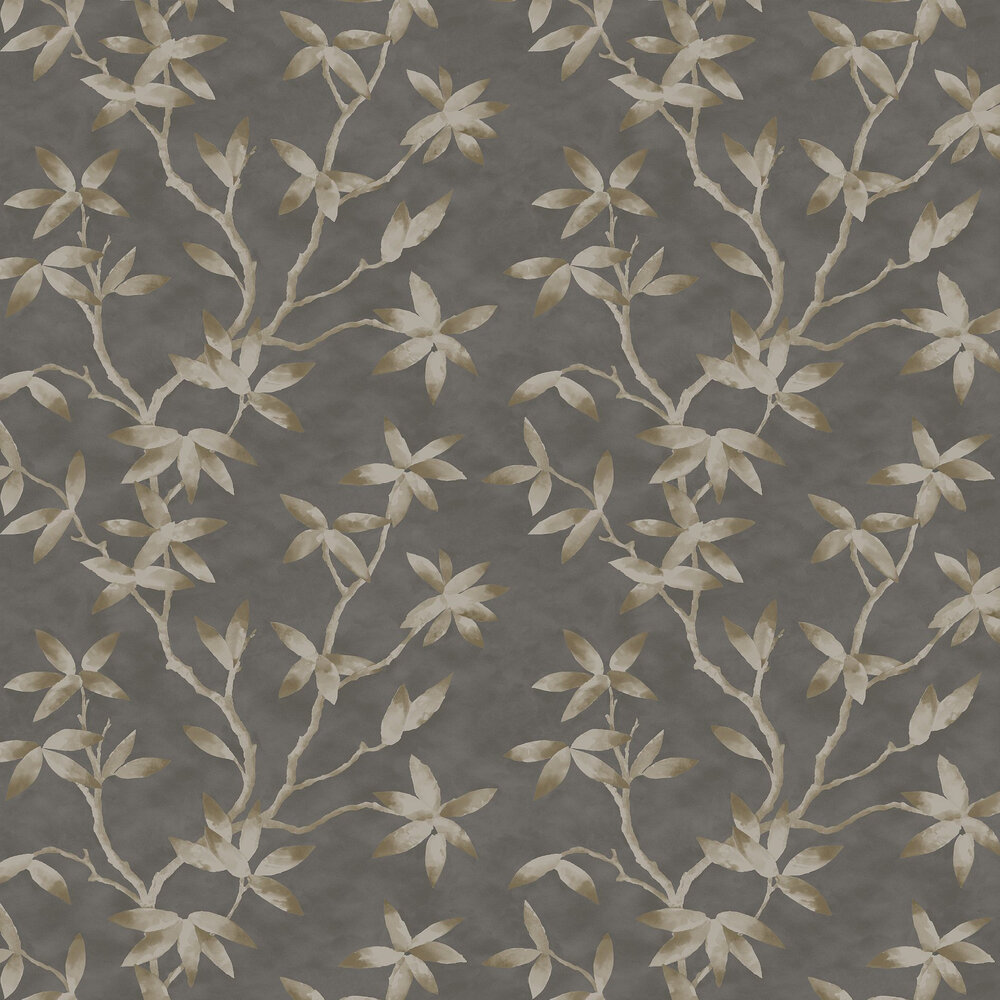 SketchTwenty 3 Acer Black / Taupe Wallpaper - Product code: CP00702