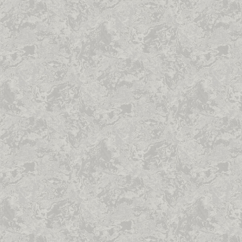 Cloud Marble Wallpaper - Silver - by SketchTwenty 3