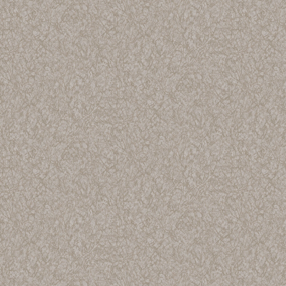 Coppice Beads Wallpaper - Taupe - by SketchTwenty 3