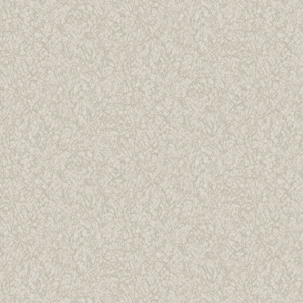Coppice Beads Wallpaper - Ivory - by SketchTwenty 3