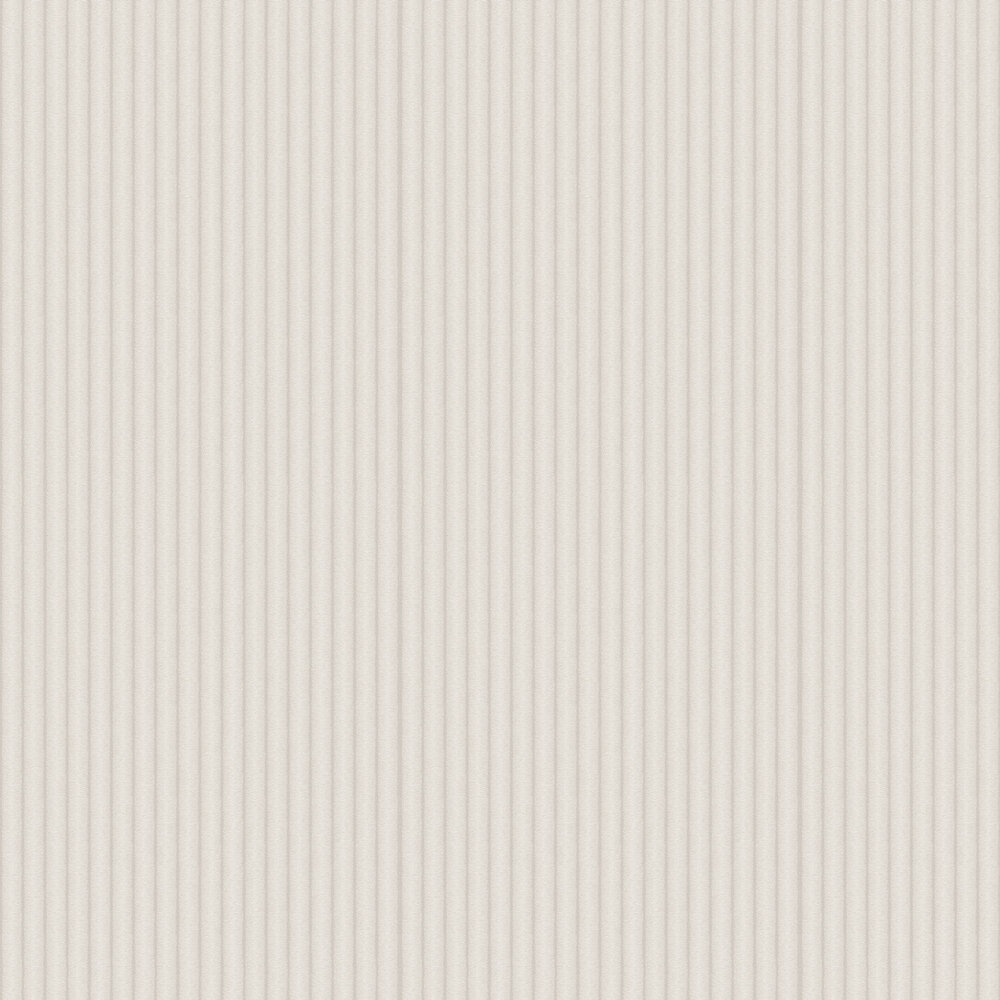 Ombre Stripe Wallpaper - Taupe - by SketchTwenty 3