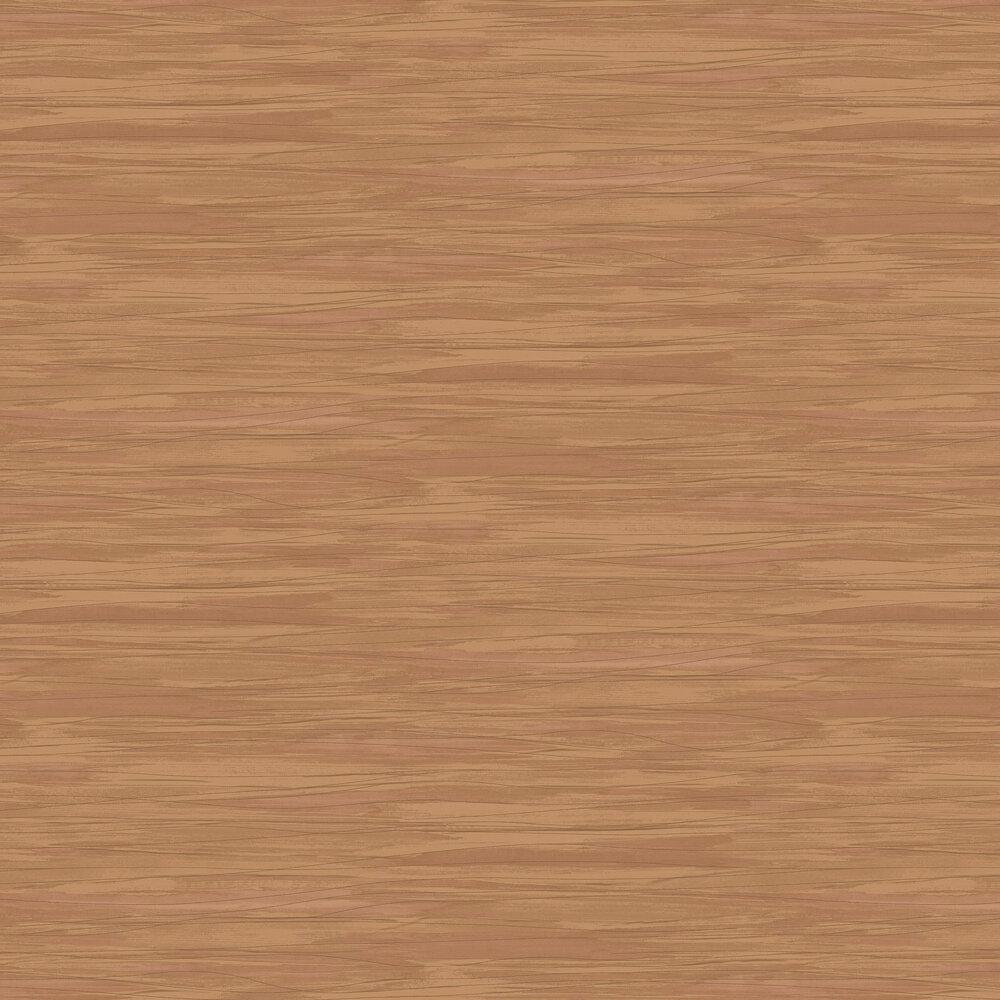River Wallpaper - Copper - by SketchTwenty 3