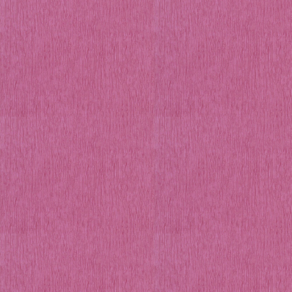 Sashiko Wallpaper - Fuchsia - by Designers Guild