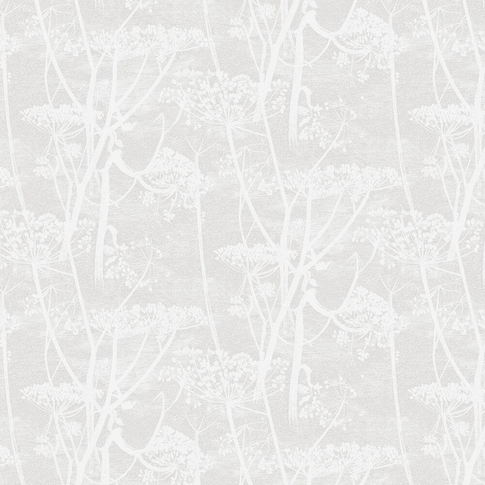 Cow Parsley Wallpaper - Parchment - by Cole & Son