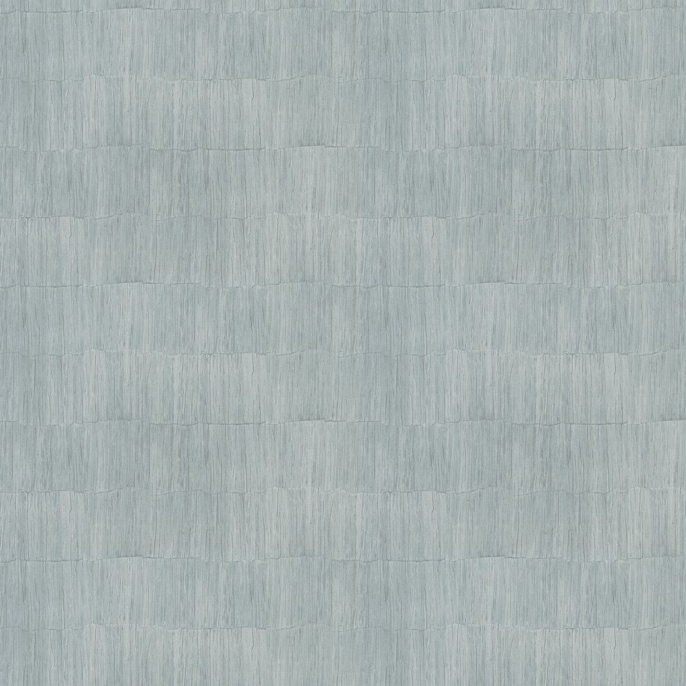 Sakioro Wallpaper - Steel - by Designers Guild