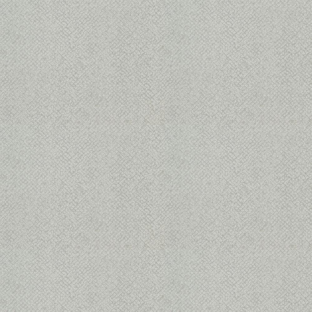 Boro Wallpaper - Zinc - by Designers Guild