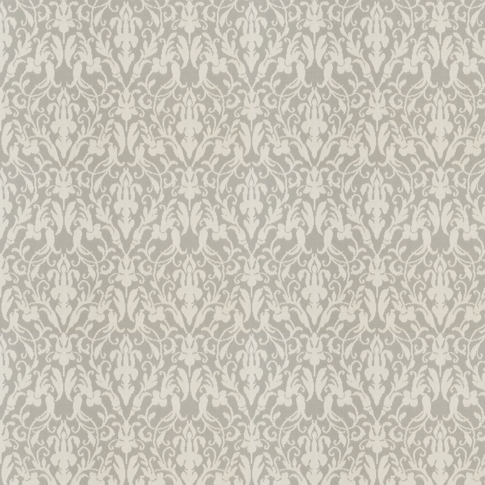 Ralph Lauren Speakeasy Damask Stone Wallpaper - Product code: PRL5003/06