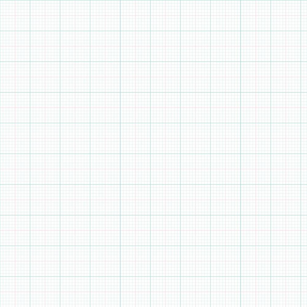 Mini Moderns Homework Pale Verdigris Wallpaper - Product code: AZDPT030PV