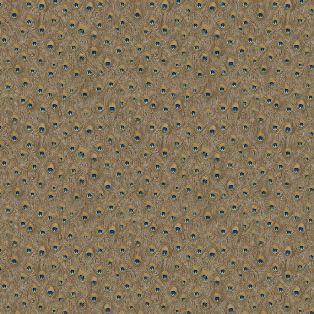 Parvani Wallpaper - Treasure - by Wemyss