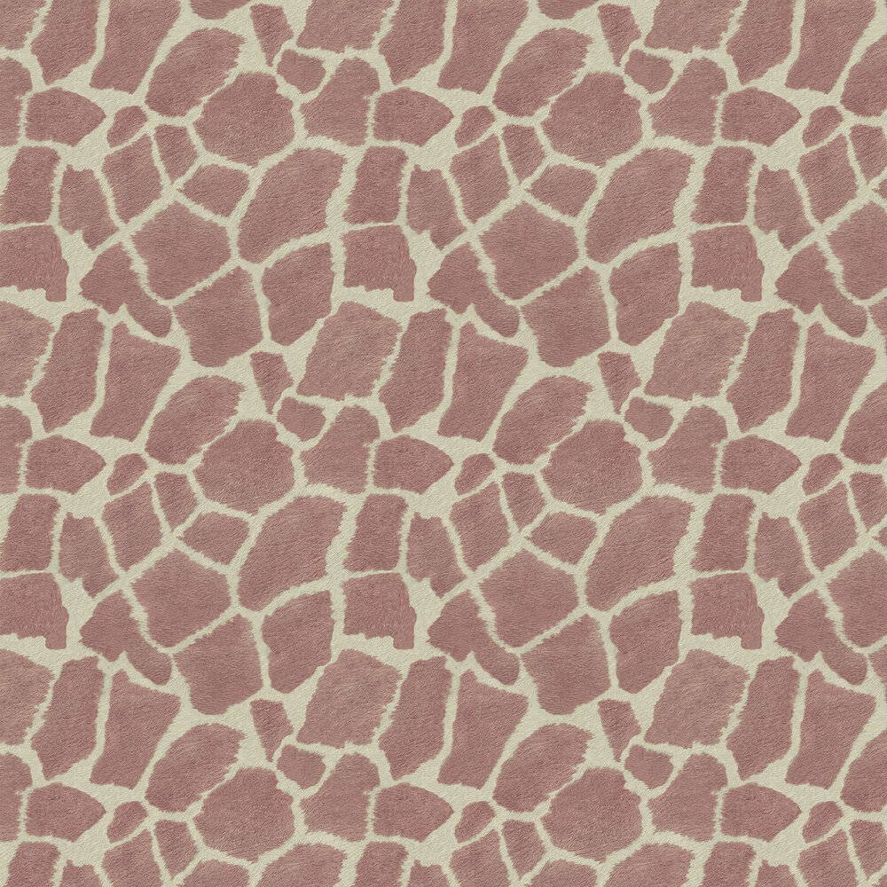 Zarafa Wallpaper - Boudoir - by Wemyss